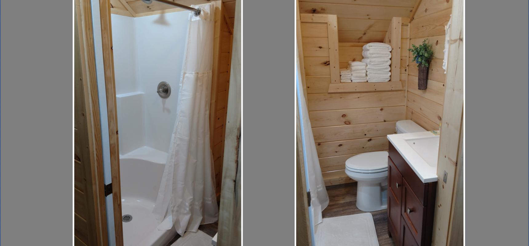 Nest Bathroom